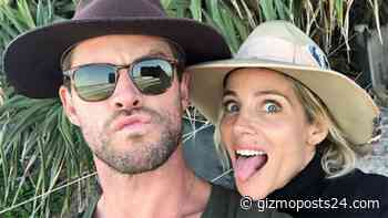 Elsa Pataky & Chris Hemsworth and how the duo met each other and many more details right here!! - Gizmo Posts 24