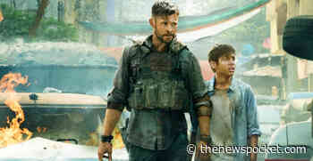 Netflix's Extraction Review: Chris Hemsworth Lends A Soul For this Particular Shoot-Em-Up Actioner - The News Pocket