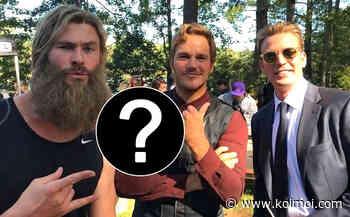 Sorry Chris Evans, Chris Hemsworth & Chris Pratt, Internet Thinks THIS Chris Is The BEST In Hollywood! - Koimoi