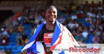 Four influential sportswomen to watch post-lockdown - Newham Recorder