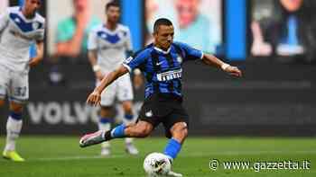 Inter, top&flop: Sanchez e Young