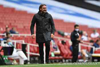 Daniel Farke: We made too many mistakes