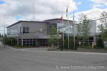 Kapuskasing man arrested in Timmins - TimminsToday