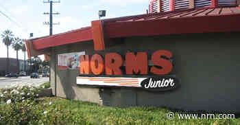 24/7 Southern California diner chain NORMS debuts new quick service prototype, NORMS Junior