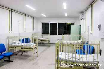 Hospital Geral de Linhares terá ala exclusiva para pacientes com Covid-19 - A Gazeta ES