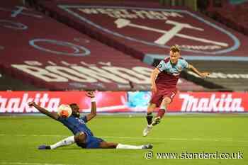West Ham 3-2 Chelsea: Andriy Yarmolenko seals late derby win to boost Hammers' survival hopes