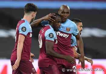 West Ham 3-2 Chelsea LIVE! Latest score, goal updates, team news, TV and Premier League match stream today
