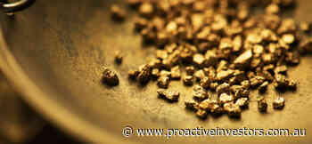 Red River Resources builds gold portfolio with grant of Toomba project and another expected shortly - Proactive Investors Australia