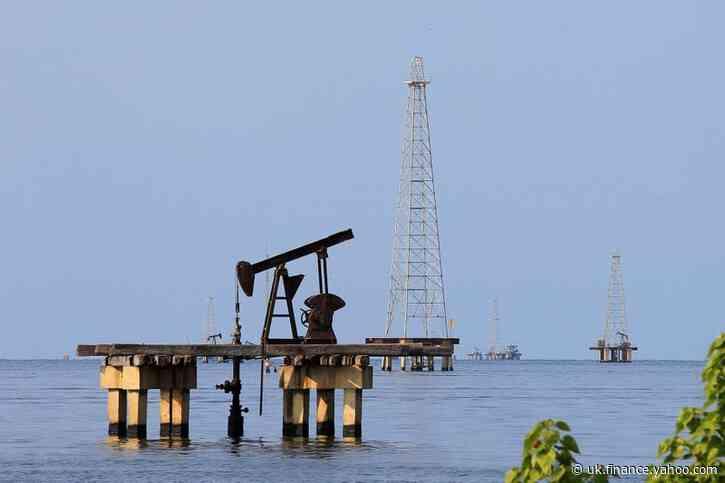 Venezuela's oil exports sank in June to 77-year low - data