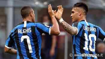 Inter-Brescia, le pagelle: Sanchez quasi Maravilla, stona Lautaro