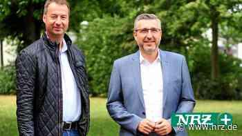Voerde: CDU-Kandidat findet Kooperation mit Grünen schwierig - NRZ