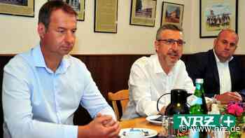"""Wahlprogramm: CDU Voerde will """"gestalten"""", """"nicht verwalten"""" - NRZ"""
