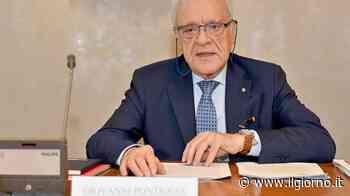 Alzate Brianza, Giovanni Pontiggia riconfermato presidente della BCC Brianza e Laghi - IL GIORNO