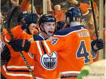 Hubmonton! Looks like Edmonton and Toronto picked as NHL hub cities, multiple sources report