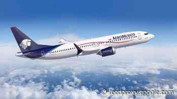 Aeromexico files Chapter 11 but will continue flying