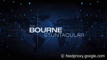 Bourne show opens at Universal Orlando
