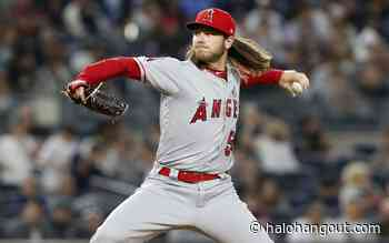 Angels' pitcher Dillon Peters expected to be limited in summer camp - Halo Hangout