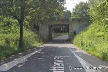 Renovatie viaduct Putterweg Voerendaal is gestart - De Limburger