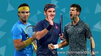 Caujolle:Roger Federer und Rafael Nadal sollten sich gegen Novak Djokovic aussprechen - Tennis World DE