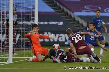 Michail Antonio vents at VAR as West Ham stun Chelsea: 'I really dislike it!'