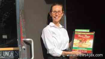 Jacksonville teacher turns spare dough from pizzeria into lifeline for students - WJXT News4JAX