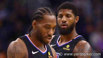 Ranking five best NBA teams as 2019-20 season nears resumption