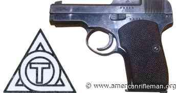 Rifleman Q&A: Soviet Tula-Korovin Pistol - American Rifleman