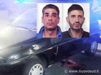 Tentano di smontare una marmitta: arrestati due di Misterbianco - Nuovo Sud