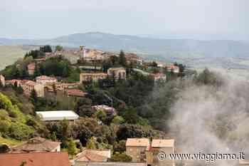Monterotondo Marittimo: cosa vedere nello splendido borgo - Viaggiamo