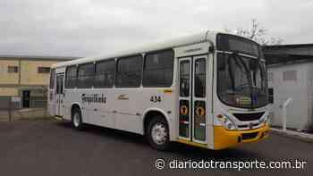 Transporte coletivo de Forquilhinha (SC) é suspenso por baixa demanda - Adamo Bazani