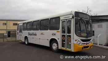 Transporte Coletivo Municipal será suspenso a partir desta quarta-feira em Forquilhinha - Engeplus