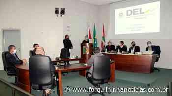 Programa de Desenvolvimento Econômico Local avança com diversos projetos em Forquilhinha - Forquilhinha Notícias