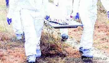 Envenenados en una mina de Cucunubá: Hallaron cadáveres de una familia en Cundinamarca - Extra Boyacá