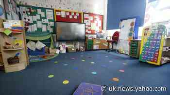 Third of nurseries in most deprived areas may close permanently – report