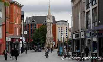Leicester infection rise driven by under-19s and workers, says PHE