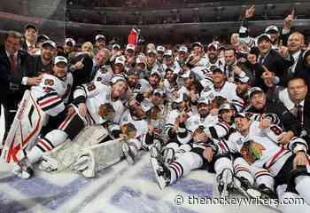 Blackhawks News & Rumors: 2013 Stanley Cup, Lafreniere & Strome