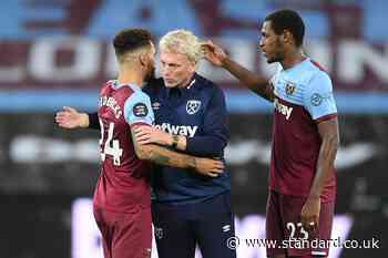 David Moyes 'fired up' by VAR as West Ham channel anger into Chelsea win