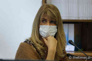 La senadora Ximena Rincón (DC) criticó dichos de ministro Blumel por postanatal de emergencia - THE TIMES CHILE