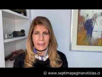 (VIDEO) Senadora Rincón propone creación de Plan Clase Media para enfrentar la pandemia - Septima Pagina