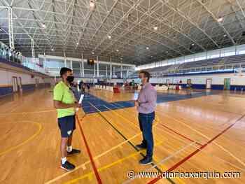 Comienzan los Campamentos Deportivos Municipales de Verano de Rincón de la Victoria - Diario Axarquía