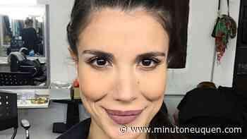 """""""Amor incondicional"""": Andrea Rincón sorprendió en redes con una romántica dedicatoria - Minuto Neuquen"""
