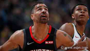 Sources: Rockets' Sefolosha opts out of restart