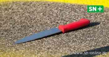 Messerangriff im Bistrotreff in Stadthagen: Staatsanwalt glaubt nicht an Mordversuch - Schaumburger Nachrichten