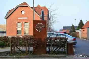 """Relancebeleid Zonnebeke: """"We spreken onze reserves aan om te investeren in het welzijn en de zorg va - Krant van Westvlaanderen"""