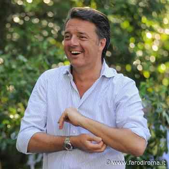 Matteo Renzi presenterà il suo nuovo libro a San Benedetto del Tronto - Farodiroma