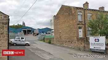 Dura Beds in Batley: Eight staff contract Covid-19