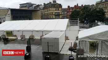 Coronavirus: Bradford walk-in testing centre opening