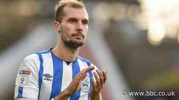 Jon Gorenc Stankovic: Huddersfield Town defender to join Sturm Graz