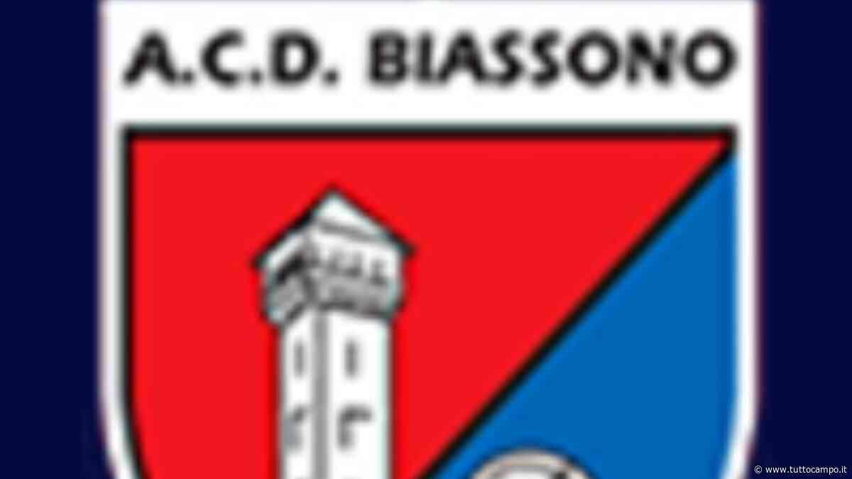 Doppio colpo in casa Biassono! - Tuttocampo