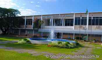 Covid-19: Prefeitura de Indaial determina novas medidas, mas não inclui multa para quem não usar máscaras - O Município Blumenau